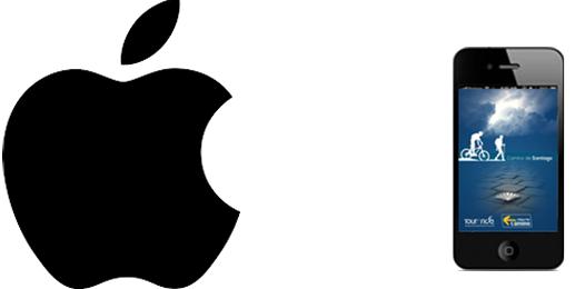 apple-camino-app